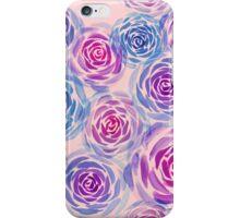 Rose Pattern iPhone Case/Skin