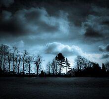 Light Of Hope by nataraki76