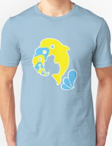 Dolphin Dive T-Shirt