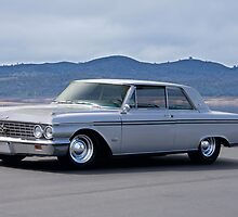 1962 Ford 'Custom' Galaxie by DaveKoontz