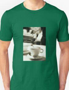 Coffee Lover 4 T-Shirt