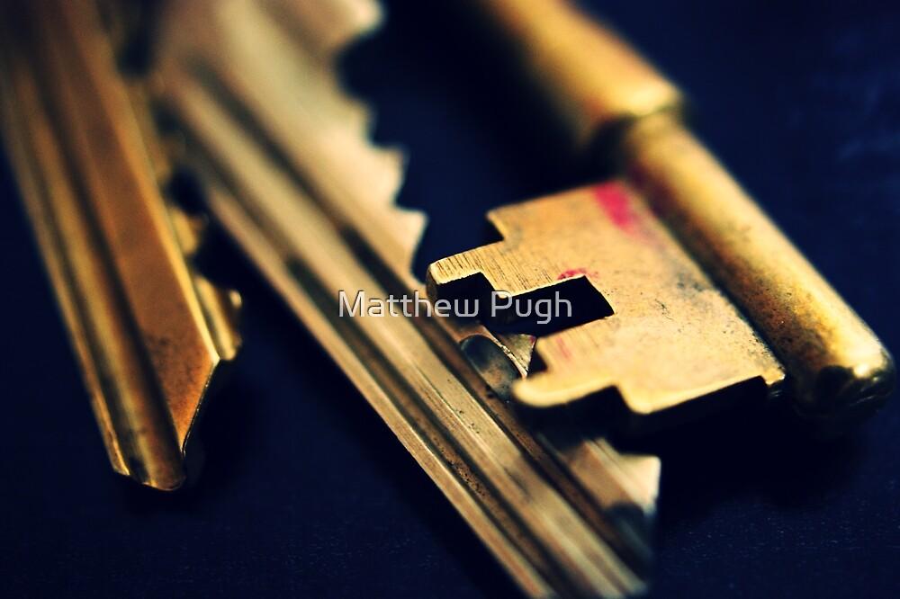 Keys by Matthew Pugh