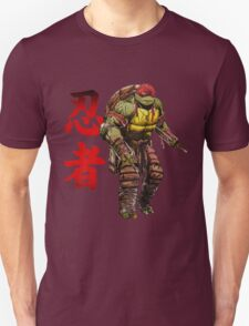 Red Power T-Shirt