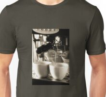 Coffee Lover 3 Unisex T-Shirt