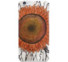Sunflower II iPhone Case/Skin