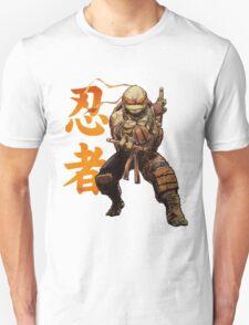 Cowabunga Dude Unisex T-Shirt