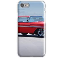 1959 Chevrolet Impala iPhone Case/Skin