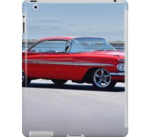 1959 Chevrolet Impala iPad Case/Skin