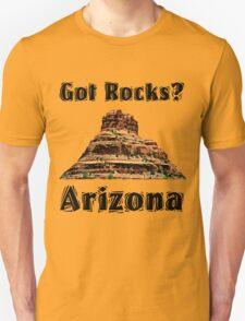 Got Rocks?  Arizona T-Shirt