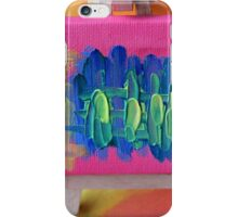 All the Colours iPhone Case/Skin