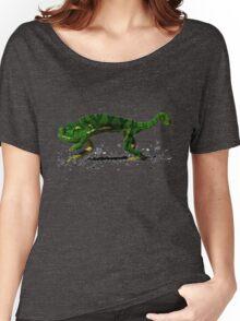 Chameleon Women's Relaxed Fit T-Shirt