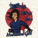 Hurricane Girl by Chris Lord