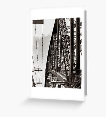 Wire Greeting Card