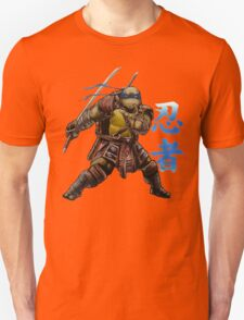 Blue Leader Unisex T-Shirt