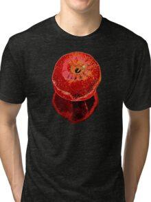 Red Apple 2 Tri-blend T-Shirt