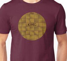KING Subway Station Unisex T-Shirt