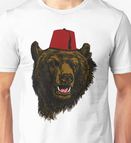 GRIZZLY Unisex T-Shirt