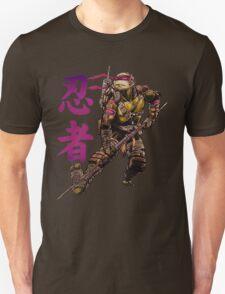Ninjutsu TMNT T-Shirt