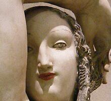 Face of... by WilsonMac