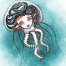 The Bride's Sweet Melody by sandygrafik