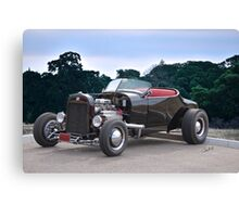 1922 Buick Roadster II Canvas Print