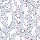 CATS by siins