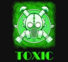 Toxic Gasmask Unisex T-Shirt