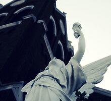 Lead Us Not Into Temptation by Brandi Lea
