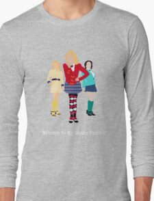 Candy Store Long Sleeve T-Shirt