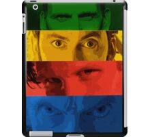 4 Doctors iPad Case/Skin