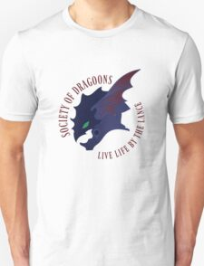 By The Lance Unisex T-Shirt