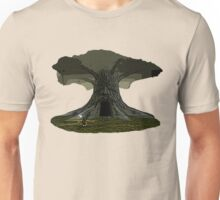 The Legend of Zelda - Great Deku Tree Unisex T-Shirt