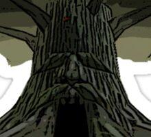 The Legend of Zelda - Great Deku Tree Sticker