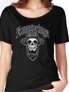 Rumspringa Women's Relaxed Fit T-Shirt
