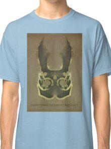 Sander Cohen Classic T-Shirt