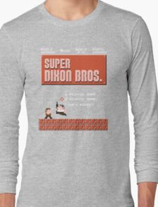 Super Brothers Long Sleeve T-Shirt