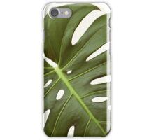 Verdure #6 iPhone Case/Skin