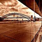 A Bridge Too Far by Michael  Bermingham