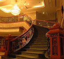 hotel lounge by bayu harsa