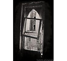 Broken Viewpoint Photographic Print