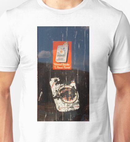 Finest Flavor     #7679 Unisex T-Shirt