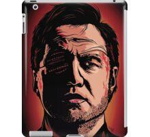 The Governor iPad Case/Skin