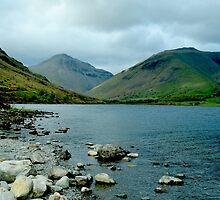 Lake distrcit national park by Brennanphotos