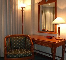 hotel room by bayu harsa