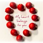 My Heart Belongs To You by Kathy Bucari
