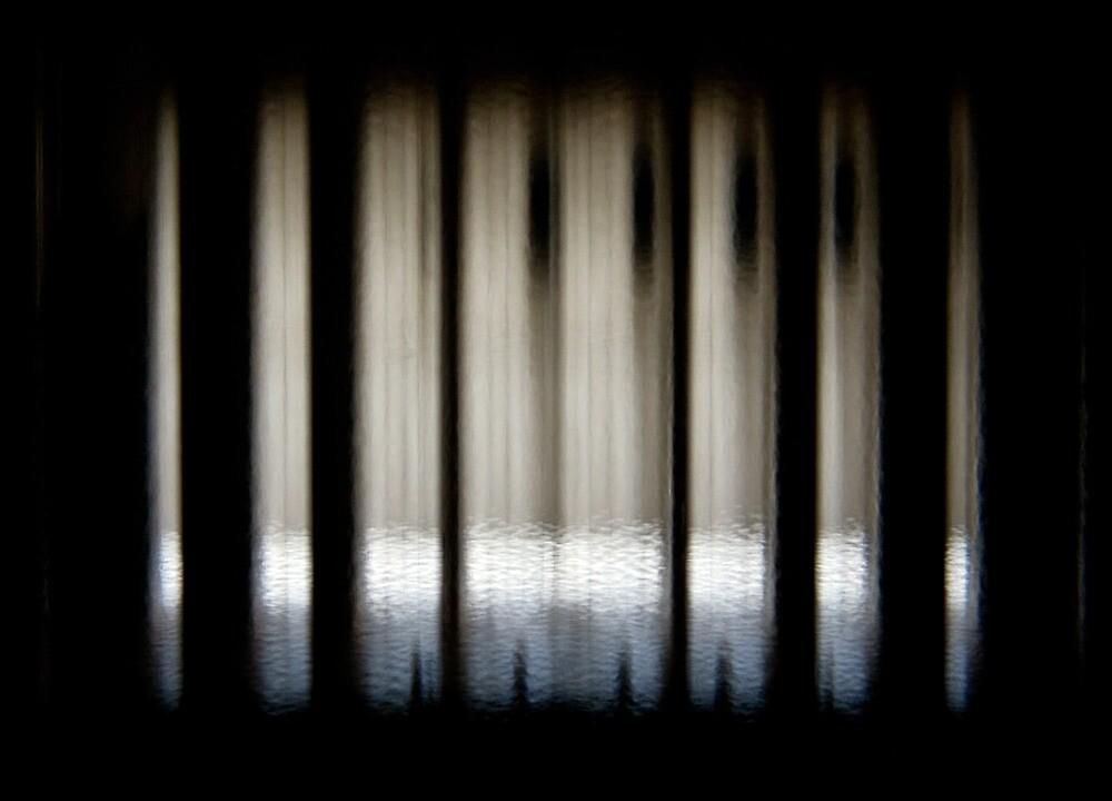 Office window 1 by Mark  Coward