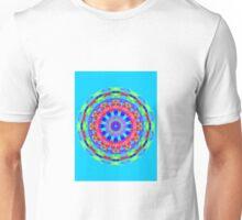 Brightly twirly Unisex T-Shirt