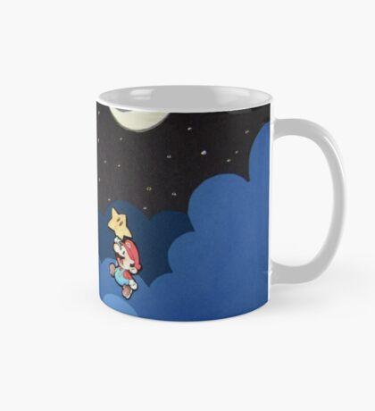 The Princess and the Plumber Mug