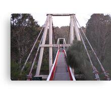 The Bridge of Kane Metal Print