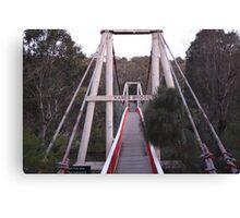 The Bridge of Kane Canvas Print